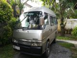 Nissan Caravan QD32 Van For Sale