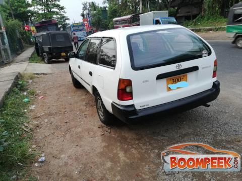 Toyota Corolla EE102 Car For Sale