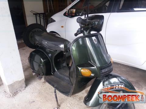 Bajaj Clasic SL Scooter Clasic SL  Motorcycle For Sale