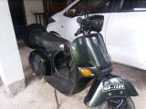 Bajaj Clasic SL Scooter Motorcycle For Sale