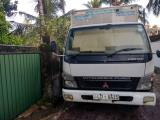 Mitsubishi Canter FE83 Lorry (Truck) For Sale
