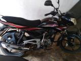2009 Bajaj XCD 135 DTS-i Motorcycle For Sale.
