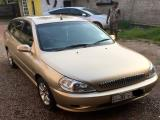 2000 KIA Rio Ls wagon  Car For Sale.