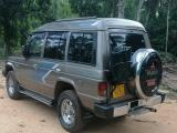 Mitsubishi SUV (Jeep) For Sale