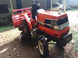 Kubota GL 19 4WD  Agricultural Vehicle For Sale.