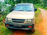 1998 Isuzu Double cab  Isuzu kb Cab (PickUp truck) For Sale.