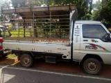 Foton Double Lorry (Truck) For Sale