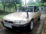 1996 Opel Astra lx legacy limited Car For Sale.