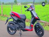 Aprilia SR 150 Motorcycle For Sale