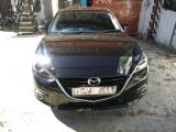 Mazda Axela Highest Grade Car For Sale