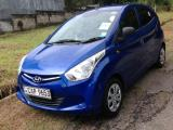 Hyundai EON Car For Sale