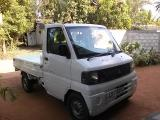Mitsubishi Mini Cab LE-U61T Lorry (Truck) For Sale