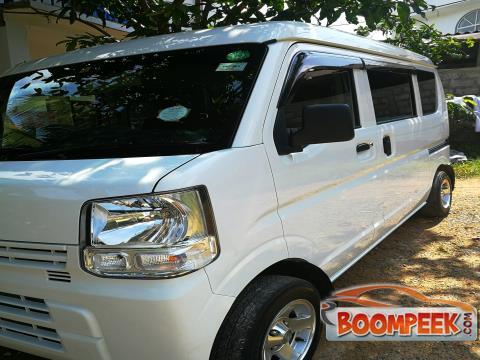 3ed4fcf3d8 Suzuki Every DA62V Van For Sale In Sri Lanka - Ad ID   CS00017505 ...