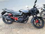 Bajaj Pulsar 180 DTS-i Motorcycle For Sale.