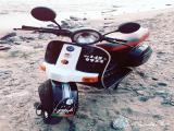 1996 Bajaj Chetak Bajaj chetak classic Motorcycle For Sale.