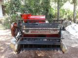 sifang harvester Agricultural Vehicle For Sale
