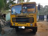 Ashok Leyland ecomet 1112   Tipper Truck For Sale