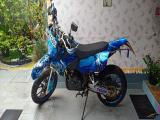 Demak Motorcycle For Sale