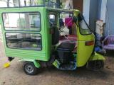 2007 Bajaj RE 2S  Threewheel For Sale.