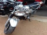 Suzuki GS 250 Motorcycle For Sale