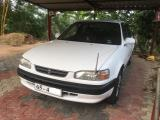 Toyota Corolla 110 Car For Sale