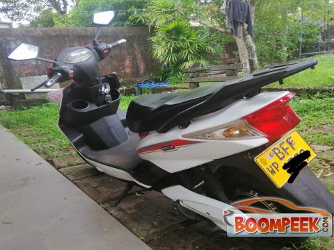 Eno master 2018 Motorcycle For Sale