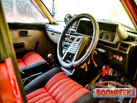 Mitsubishi Lancer Box Car For Sale In Sri Lanka - Ad ID