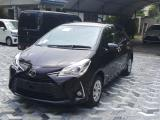 Toyota Vitz KSP130 Car For Sale
