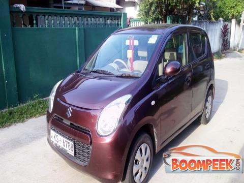 Suzuki Alto HA24S Car For Sale