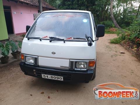 Nissan Vanette C120 Van For Sale