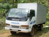 1983 Isuzu Elf  Lorry (Truck) For Sale.