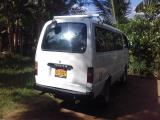 1986 Toyota HiAce LH30 Van For Sale.