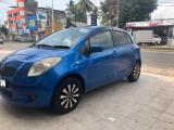 Toyota Vitz KSP90 Car For Sale