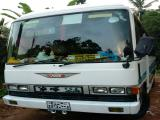 Hino  Hino Rainbow Bus  Bus For Sale