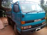 Isuzu Tipper Truck For Sale