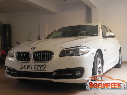 BMW 520d 520d Car For Sale