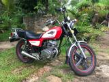 Honda -  CM 125 Motorcycle For Sale