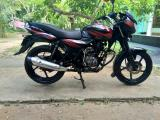 Bajaj Discover 125 DTS-i Motorcycle For Sale