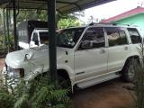 1991 Isuzu isuzu bighorn  SUV (Jeep) For Sale.