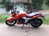 2018 TVS Apache TVS Apache RTR V4  Motorcycle For Sale.