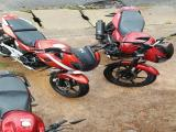 Bajaj Pulsar Motorcycle For Sale
