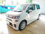 Suzuki Wagon R FZ Safety 2017 Car For Sale