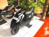 TVS Scooty Streak XQ Motorcycle For Sale