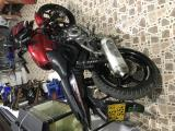 Bajaj Pulsar 220 DTS-i Motorcycle For Sale