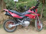 Honda -  Motorcycle For Sale in Badulla District
