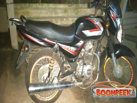 Bajaj CT100 BDZ-**** Motorcycle For Sale