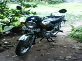 Bajaj Boxer 100 CC Motorcycle For Sale
