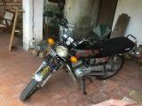 Yamaha Motorcycle For Sale in Gampaha District