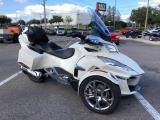 2014 CAN-AM SPYDER 3 Motorcycle For Sale.