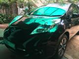 Nissan Leaf ZAA-AZE0 Car For Sale